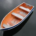abstractphotographyorangeboat