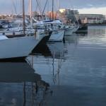 inner harbour, victoria bc