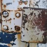 abstractphotographyblueandwhitehinge