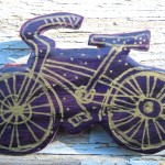 balsa bike